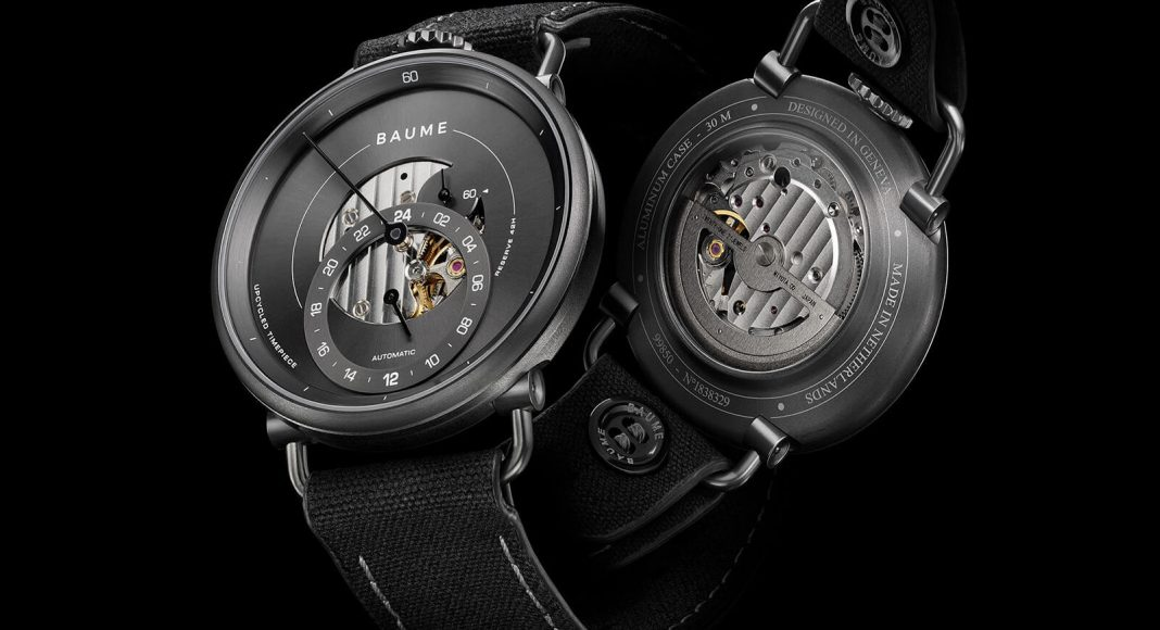 Baume Iconic Series watch
