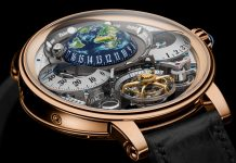 Bovet Recital 22 Grand Recital