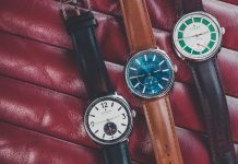 Farer 37MM Collection