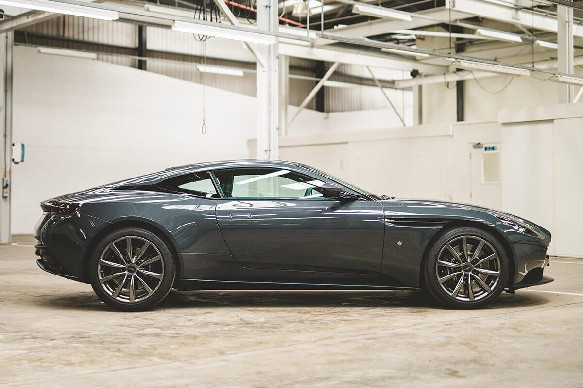 Aston Martin X Classic Driver DB11 Limited Edition