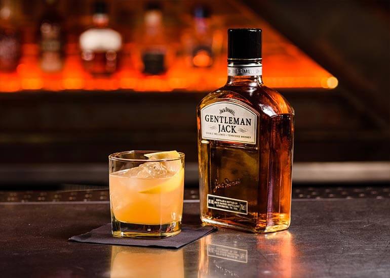 Gentleman Jack - Gentleman Sour
