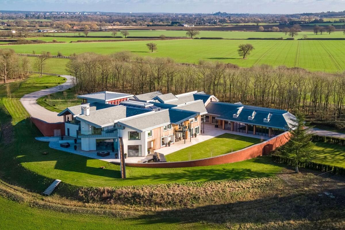 Harford Manor Berkshire