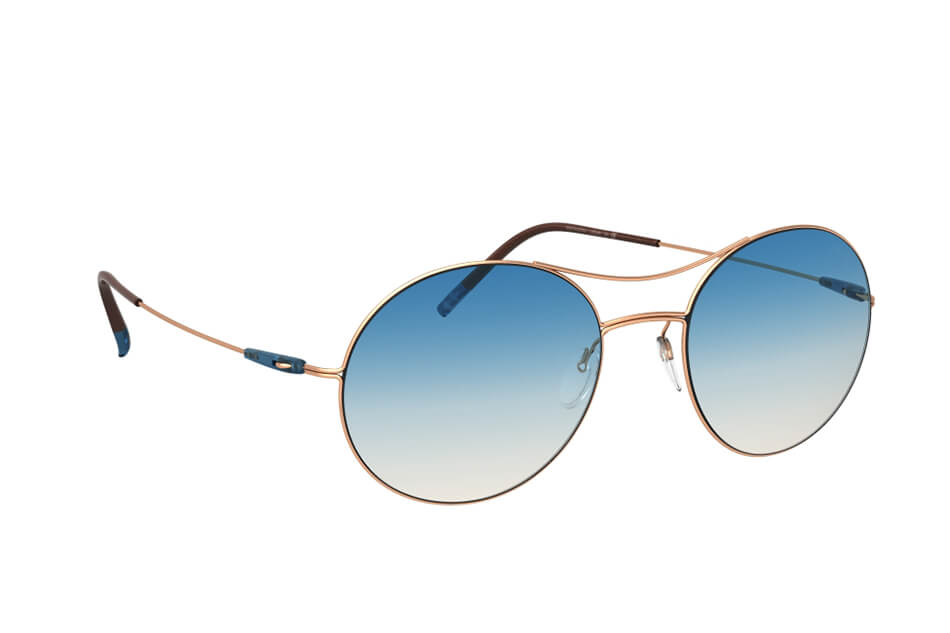 Silhouette Titan Breeze Sunglasses