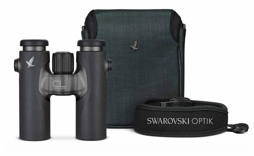 Swarovski Optik's CL Companion Binocular