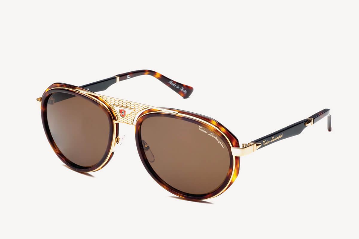 Tonino Lamborghini Sunglasses