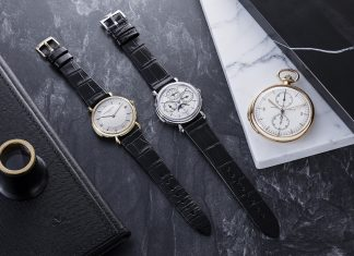 Vacheron Constantin Les Collectionneurs Collection