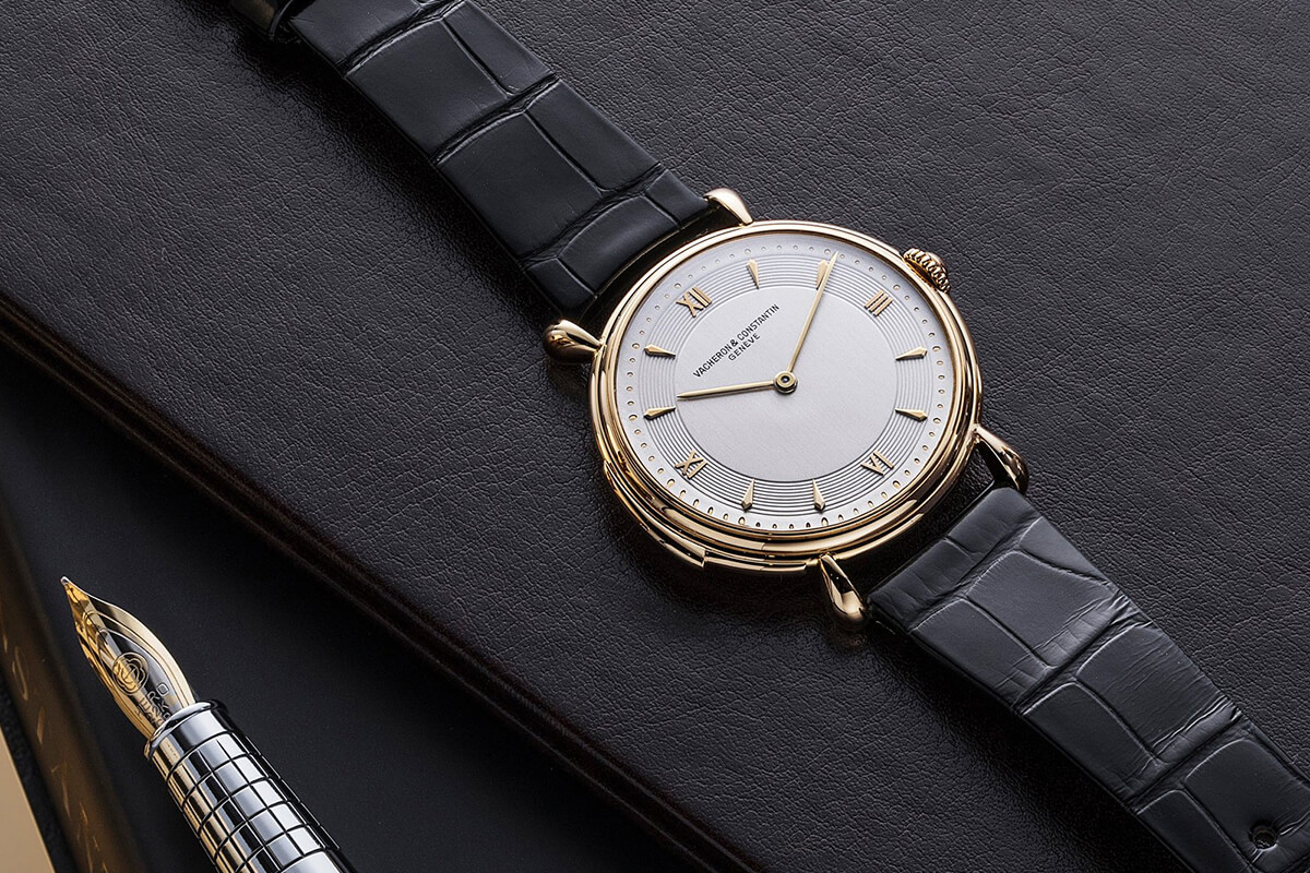 Vacheron Constantin Ref. 4261 Ultra-Thin Minute Repeater