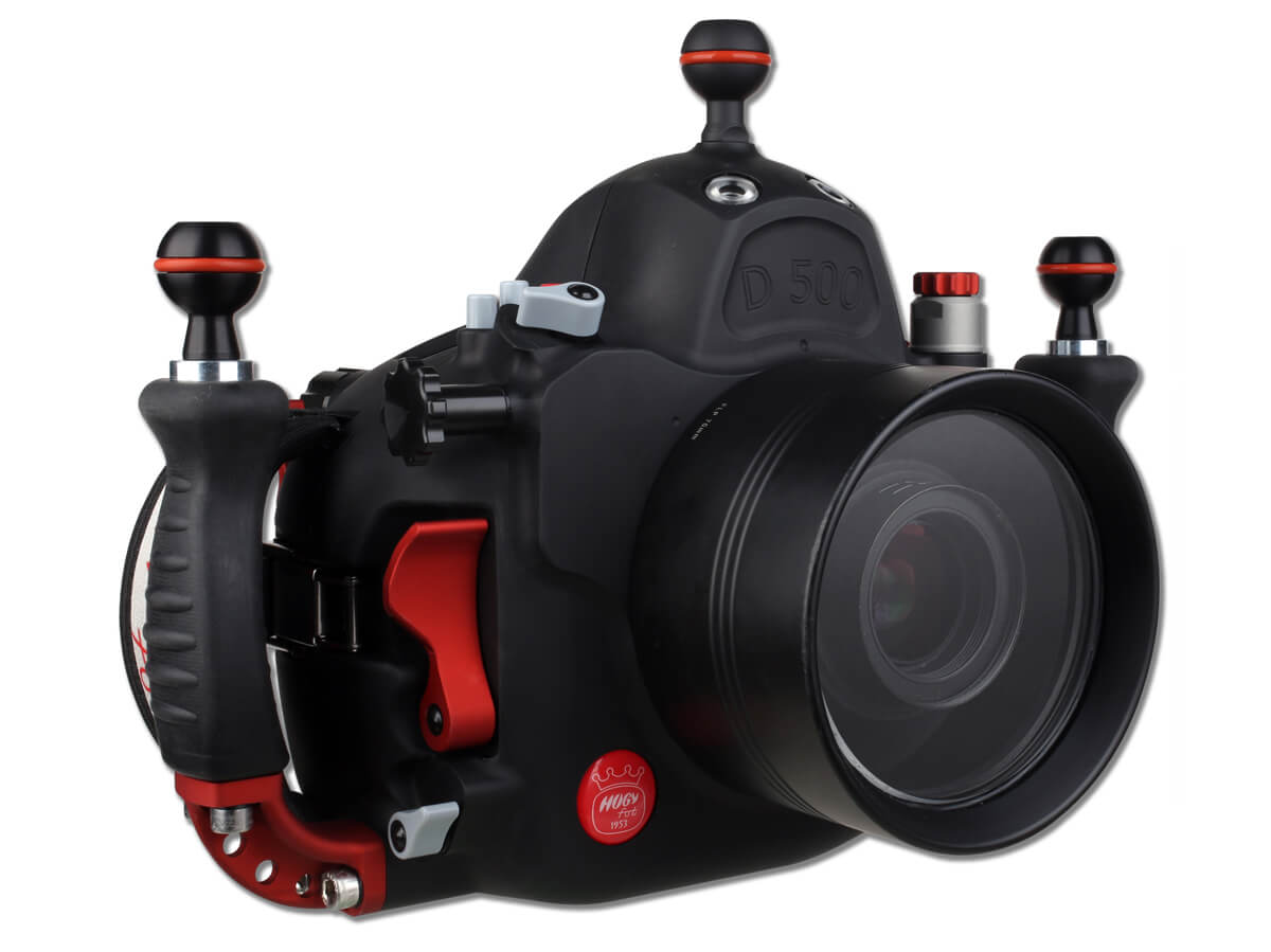 Canon x Hugyfot 5D Mk IV DSLR Camera