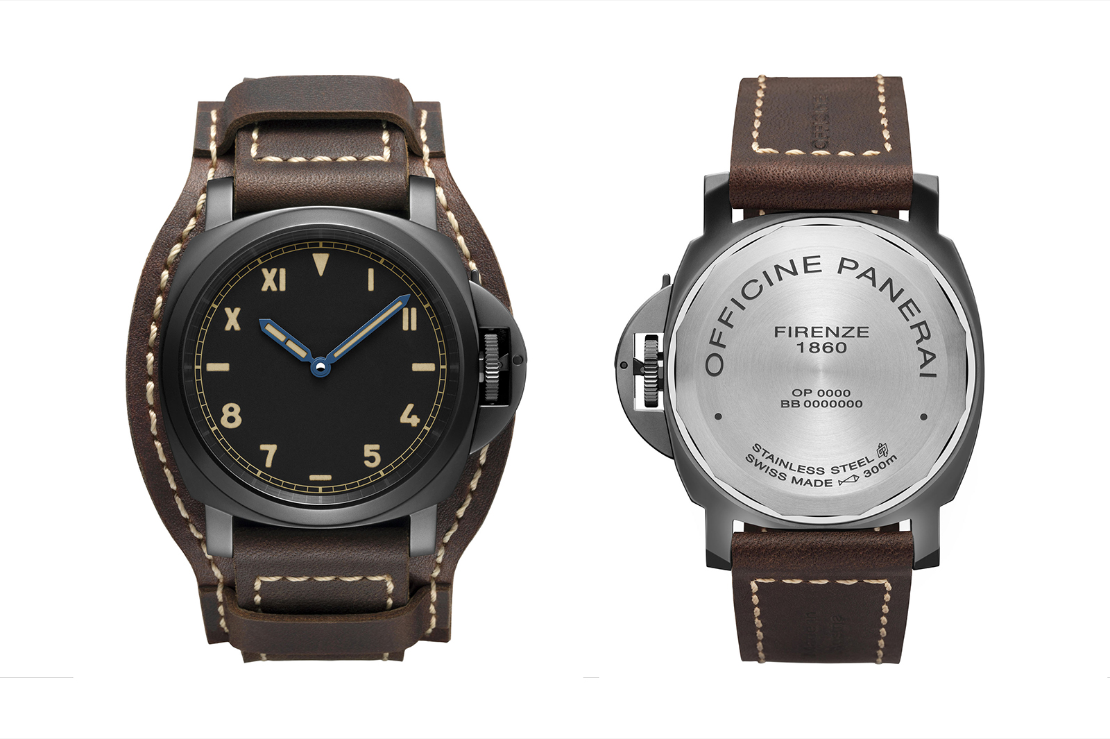Panerai Luminor California 8 Days DLC 44mm
