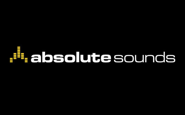 Absolute Sounds Logo