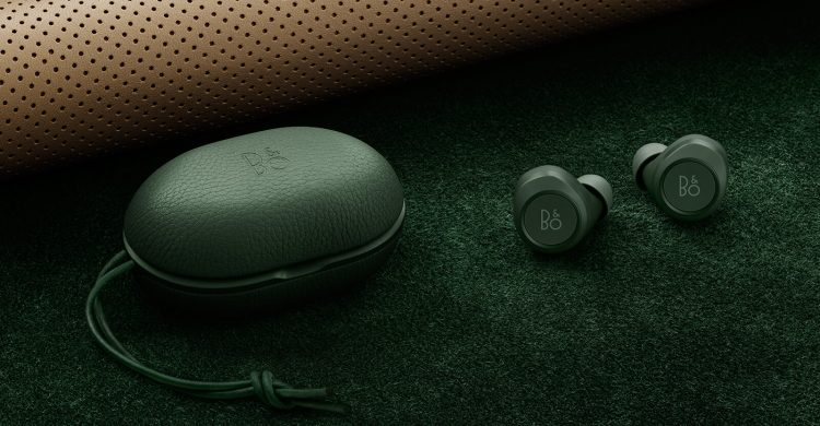 Beoplay E8 Racing Green Special Edition Earphones