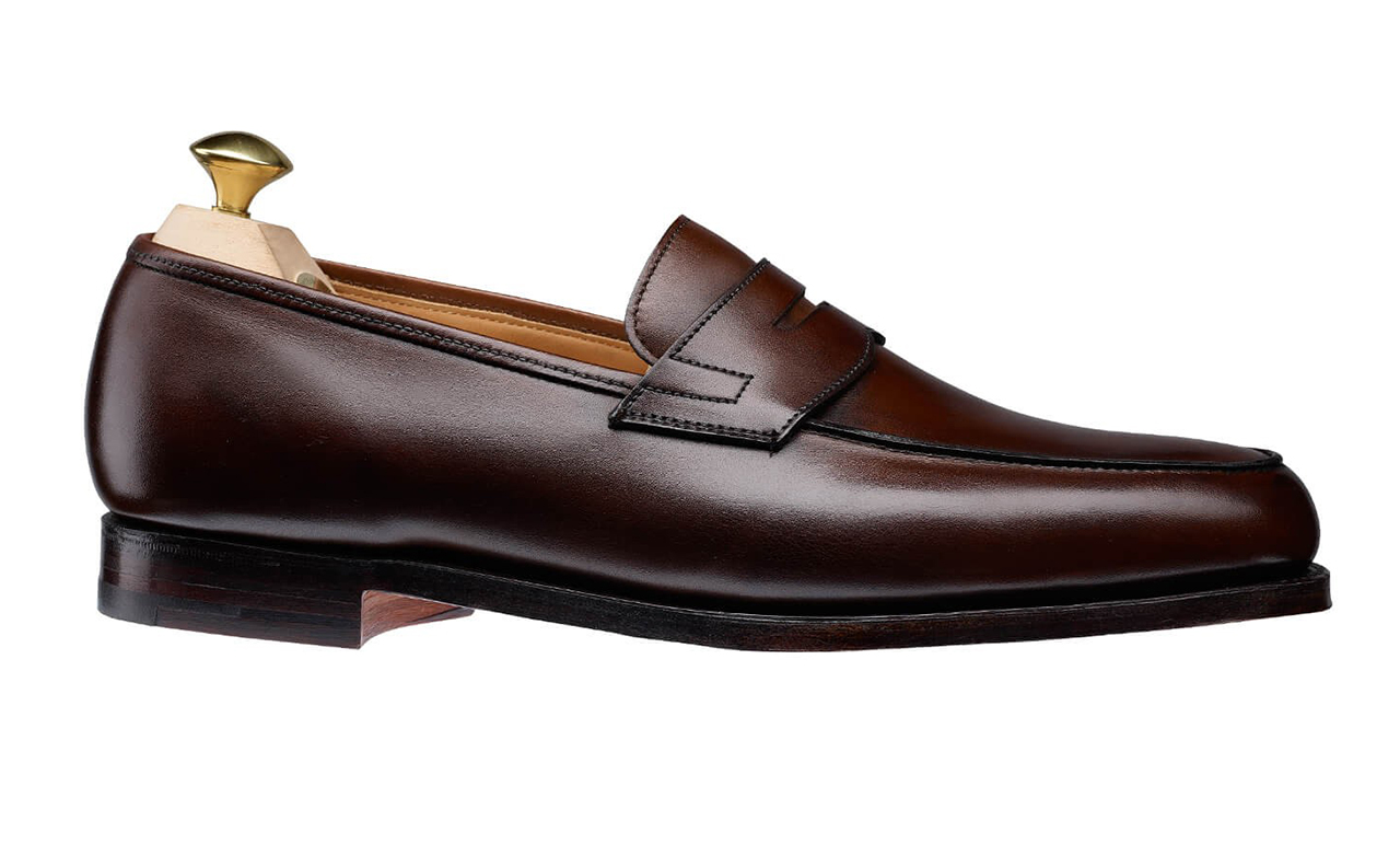 Crockett & Jones Grantham II Loafer