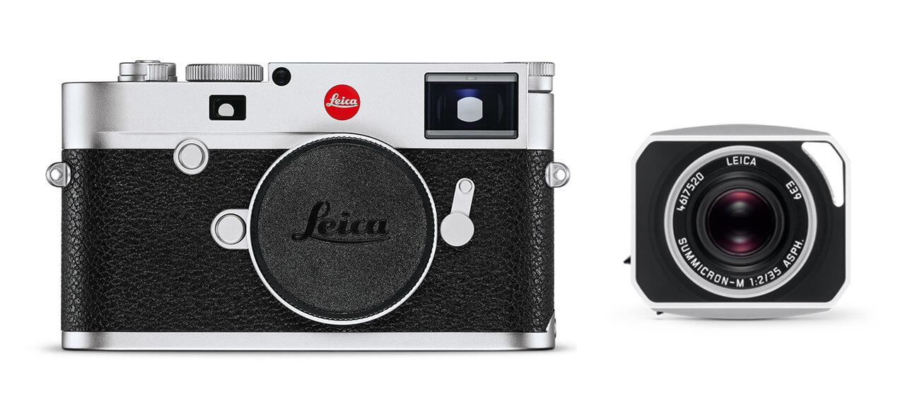 Leica M10 Black Camera