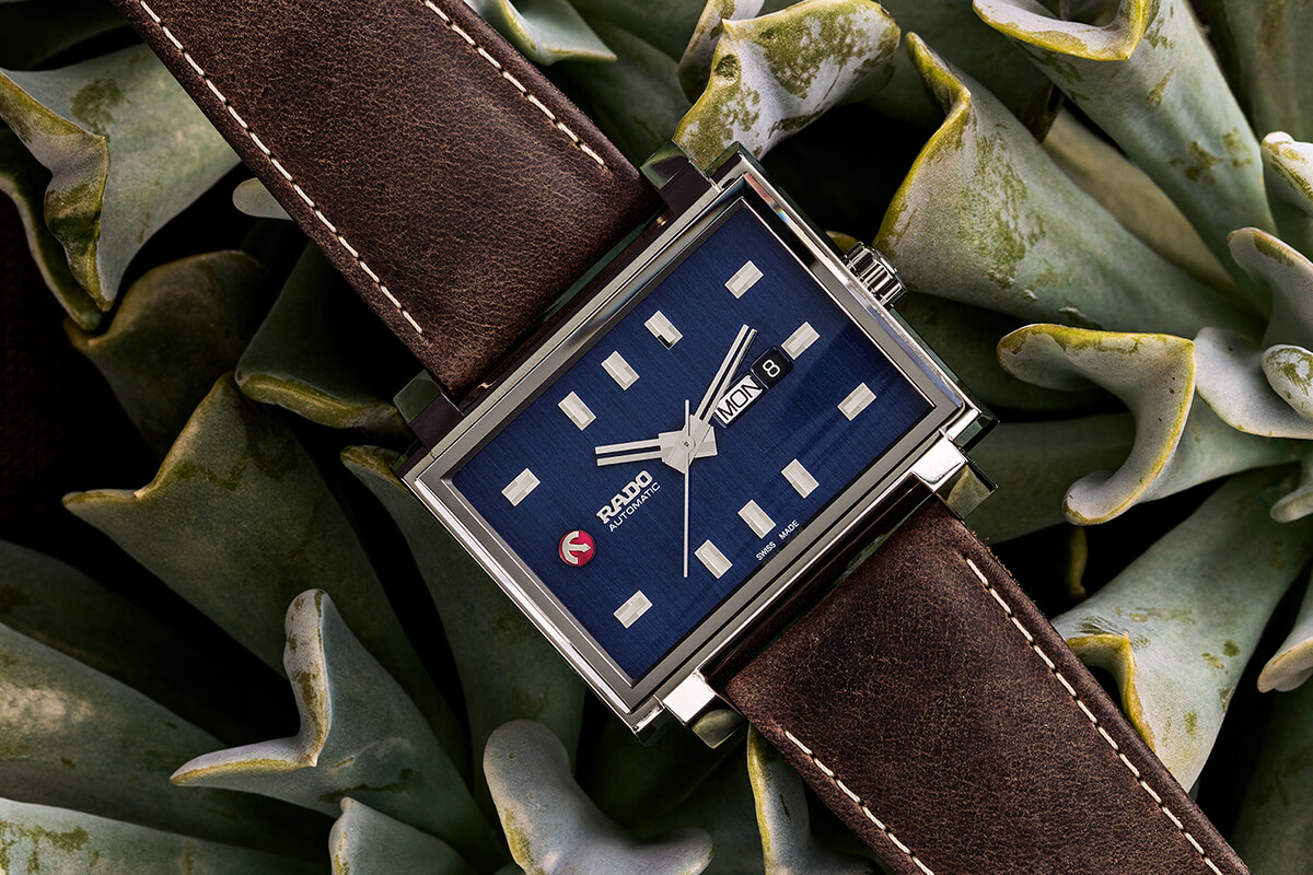 Rado Tradition 1965 XL Limited Edition