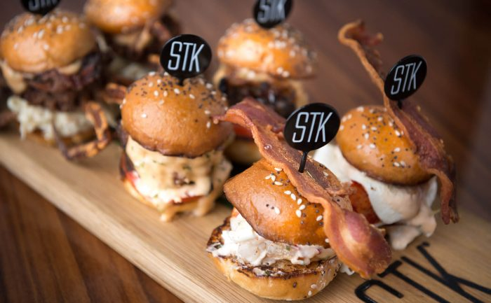 STK London at The Strand