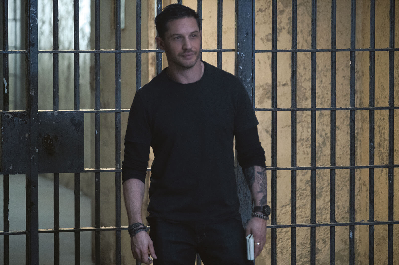 Bremont U 2 51 Jet Set To Appear In Tom Hardy S New Venom Movie Oracle Time