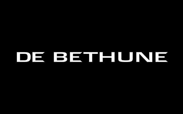 De Bethune Logo