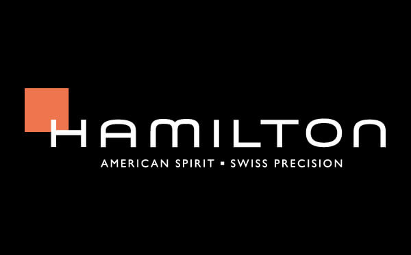 Hamilton Watches Logo