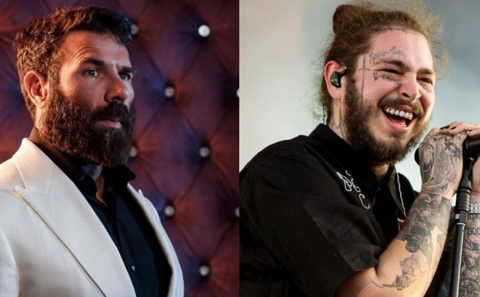 Dan Bilzerian Vs Post Malone