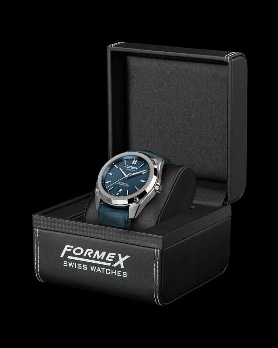 Formex Essence Automatic Chronometer Watch