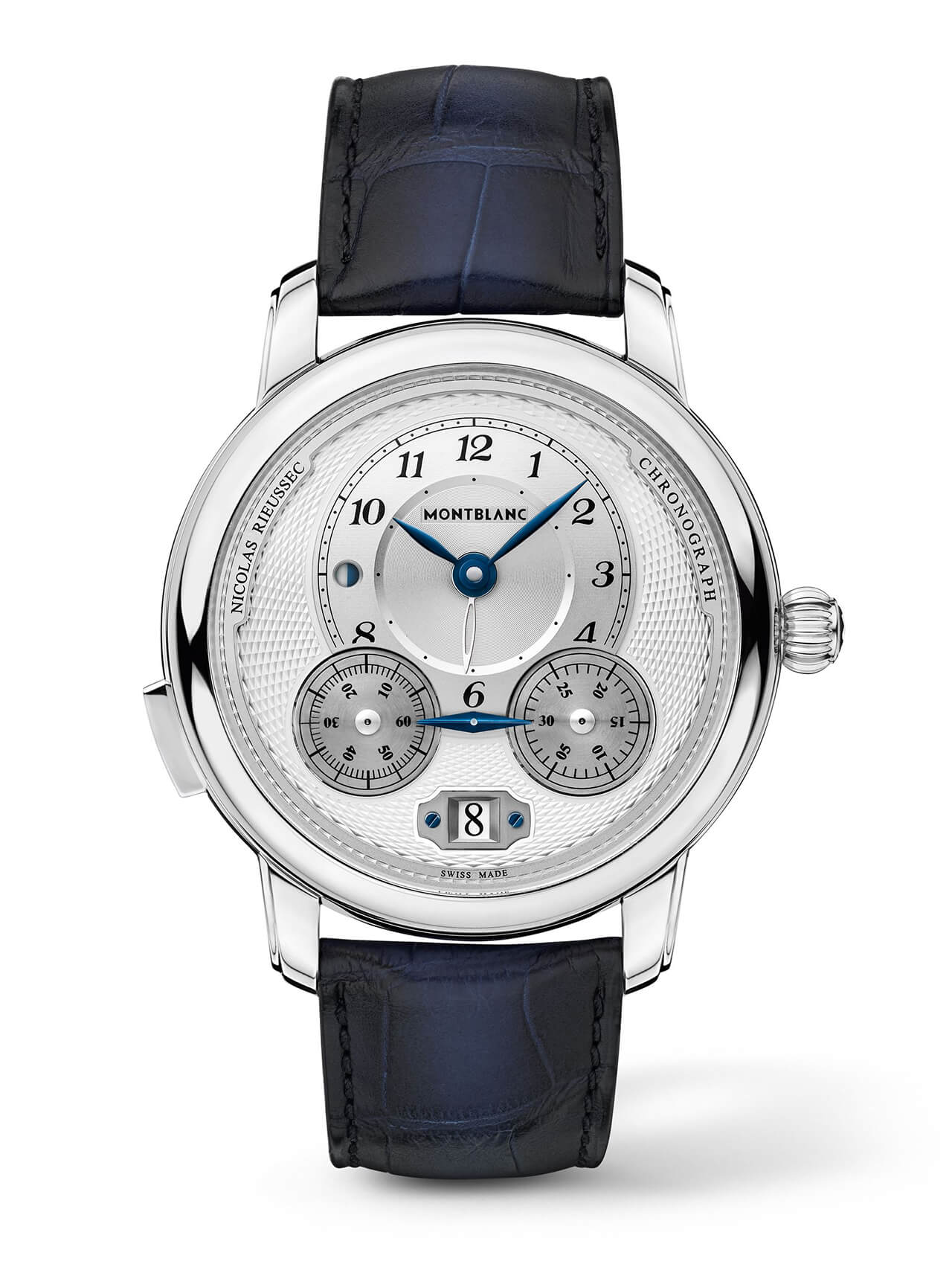 Montblanc Star Legacy Nicolas Rieussec Chronograph Watch