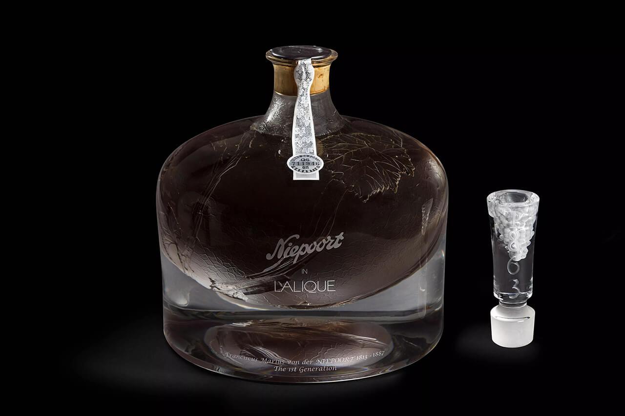 Niepoort Lalique