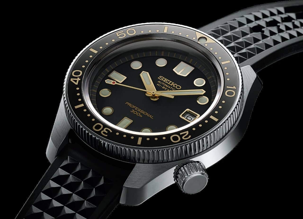 Seiko Seiko Prospex 1968 Diver's Re-creation Watch