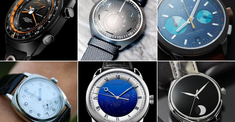Top 10 Indie Watches of 2018