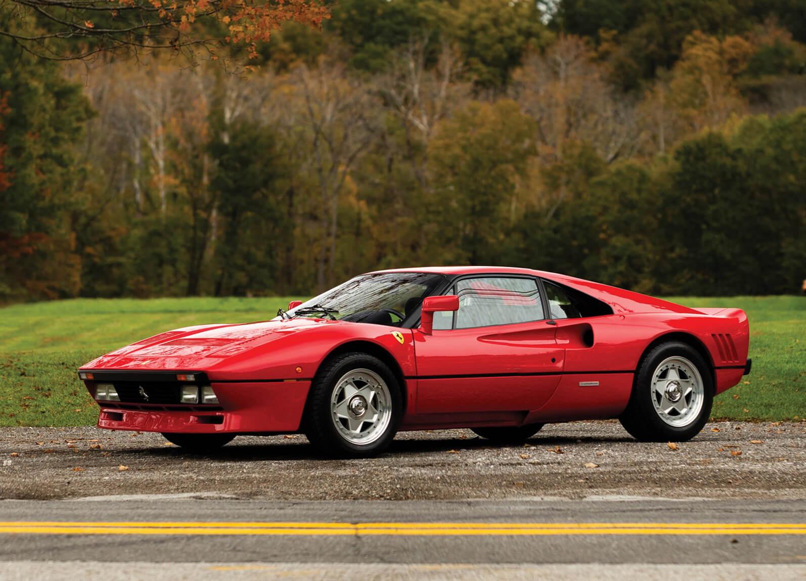 1985 Ferrari 288 GTO