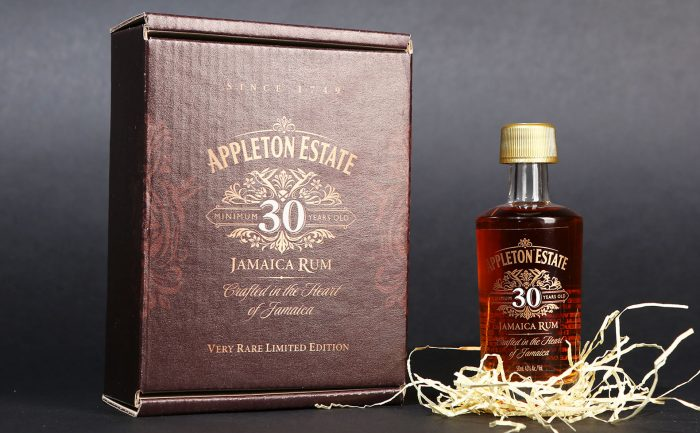 Appleton Estate 30-Year-Old Jamaica Rum