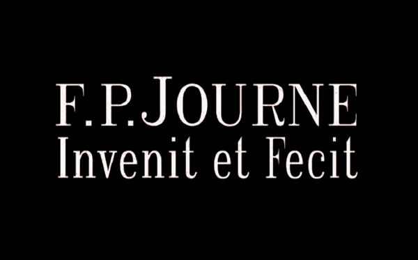 F.P. Journe Logo