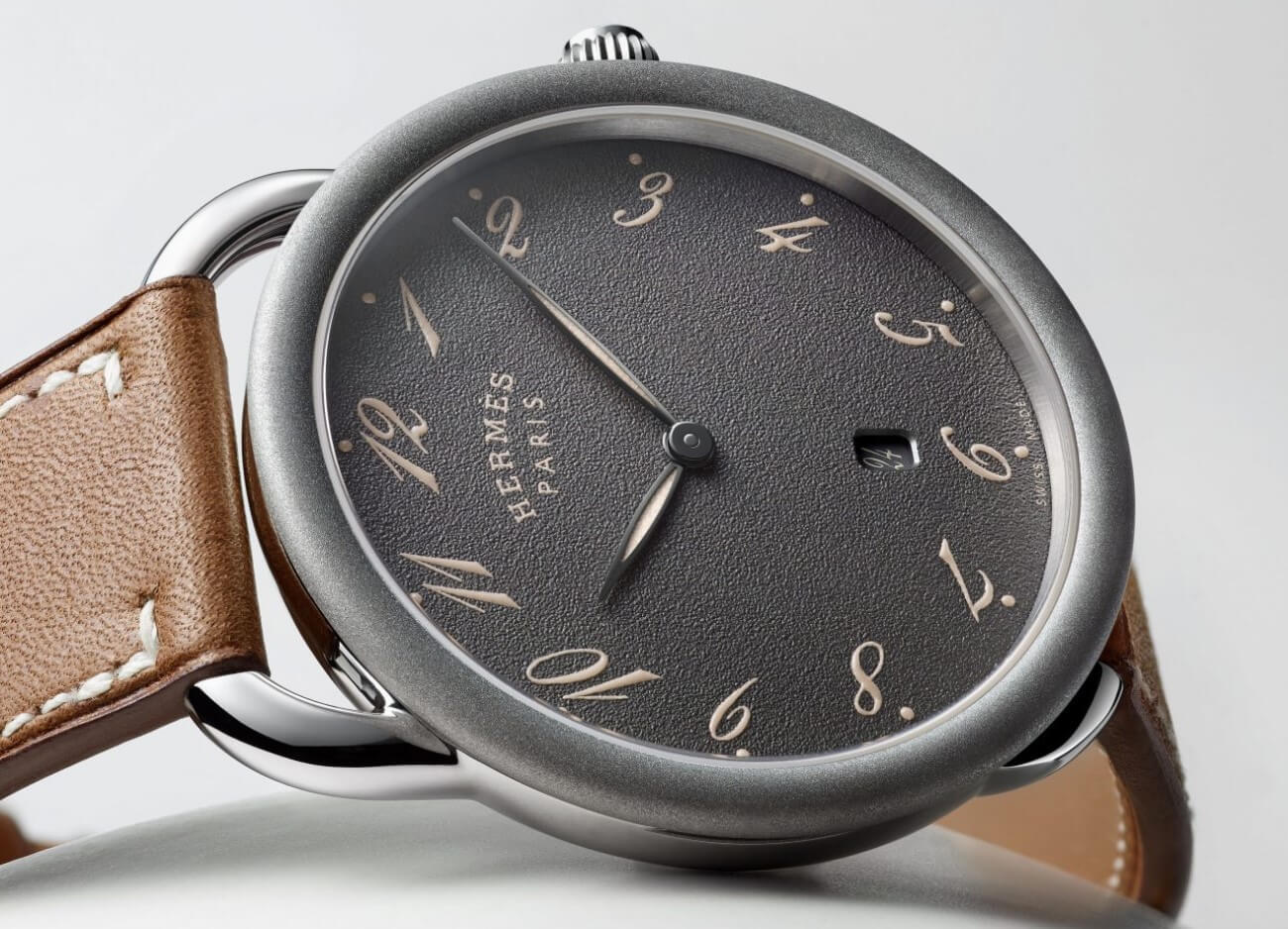 Hermès Arceau 78 Watch
