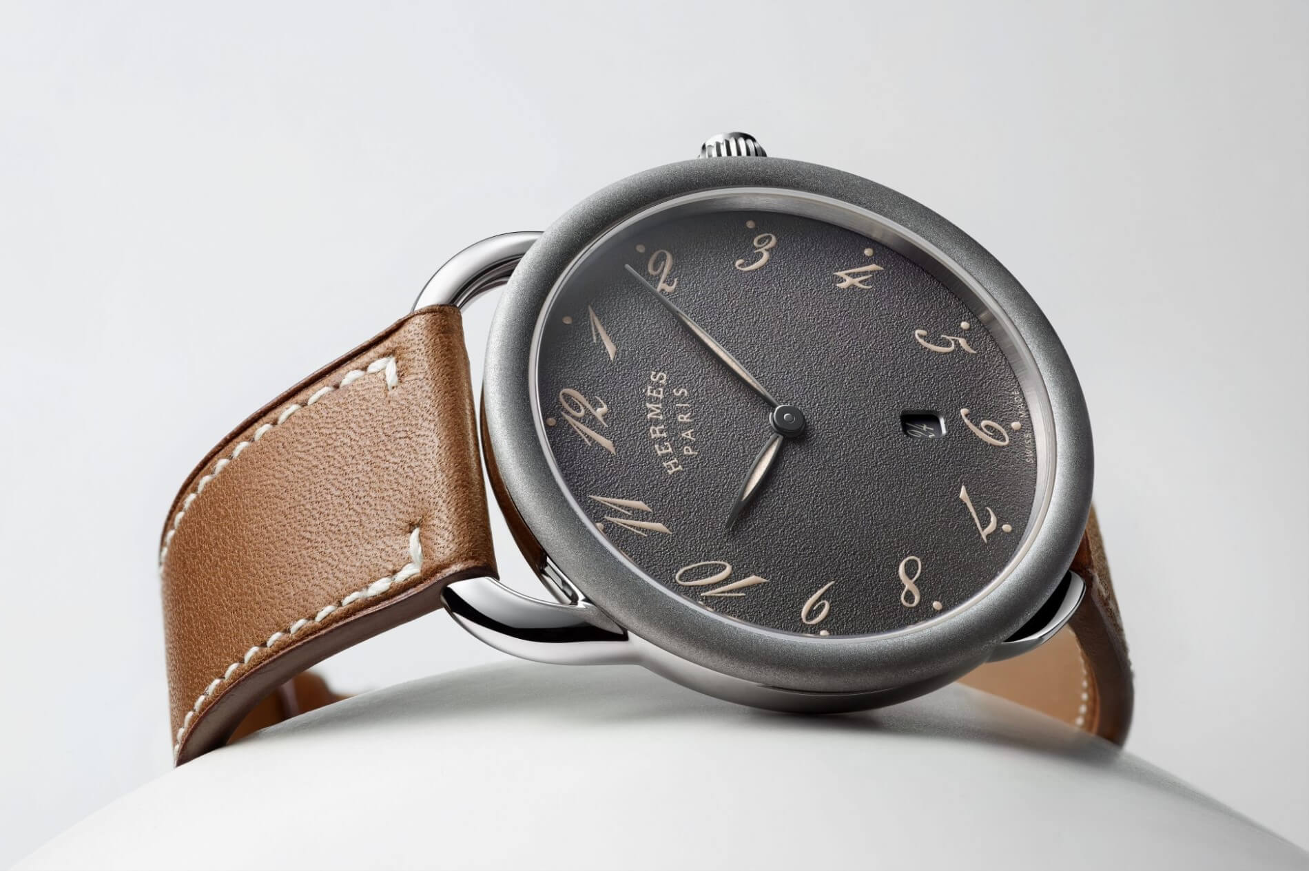 Hermes Arceau 78 Watch
