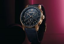 Audemars Piguet CODE 11.59 Self-Winding Chronograph