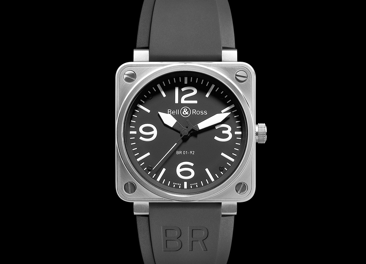 Bell & Ross BR-01