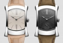 Laurent Ferrier Bridge One Pre-SIHH 2019