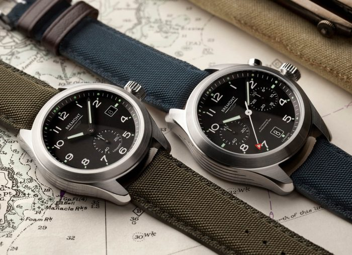 Bremont Armed Forces Collection