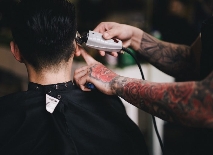The Best Barber Shops in London
