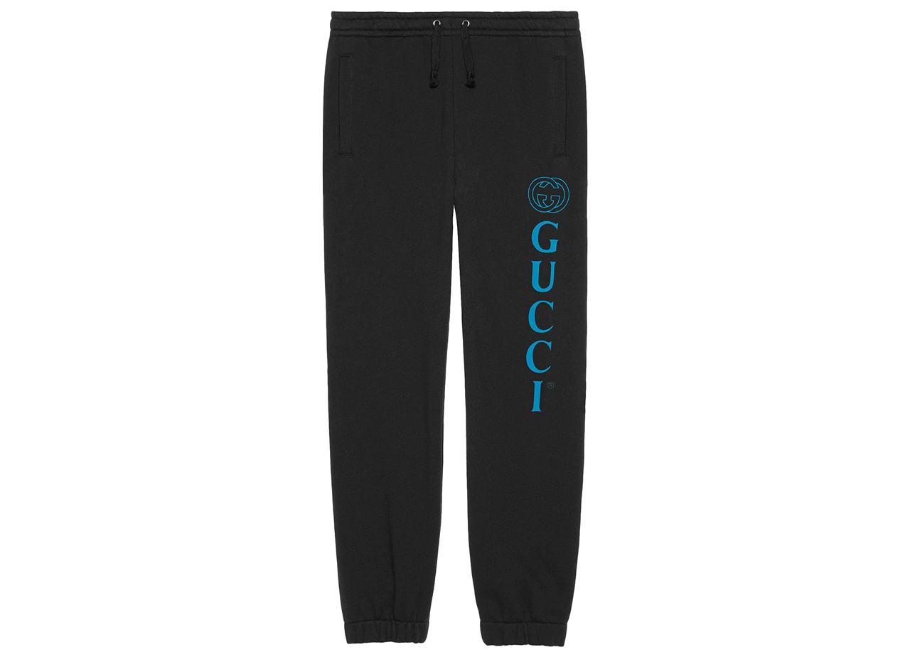 Gucci Tracksuit Bottoms