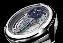 Ulysse Nardin Freak NeXt Watch