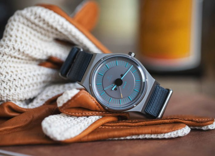 Autodromo Group B Series 2 Windup Edition