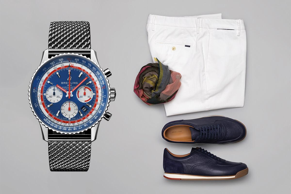 Breitling Navitimer 1 Watch
