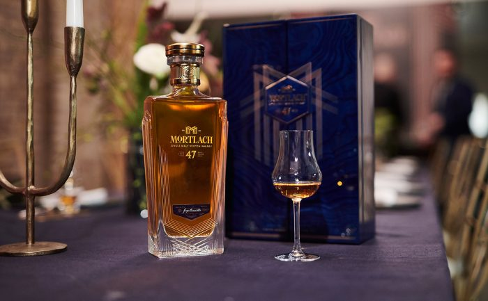 Mortlach 47-Year-Old Whisky