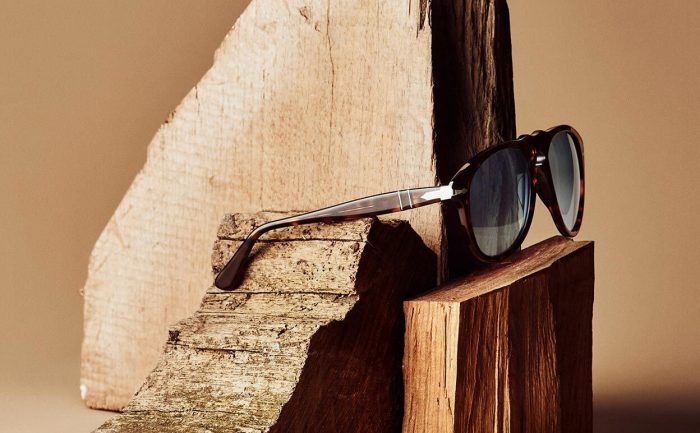Persol 649 Sunglasses