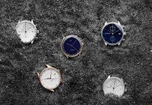 About Vintage Watches