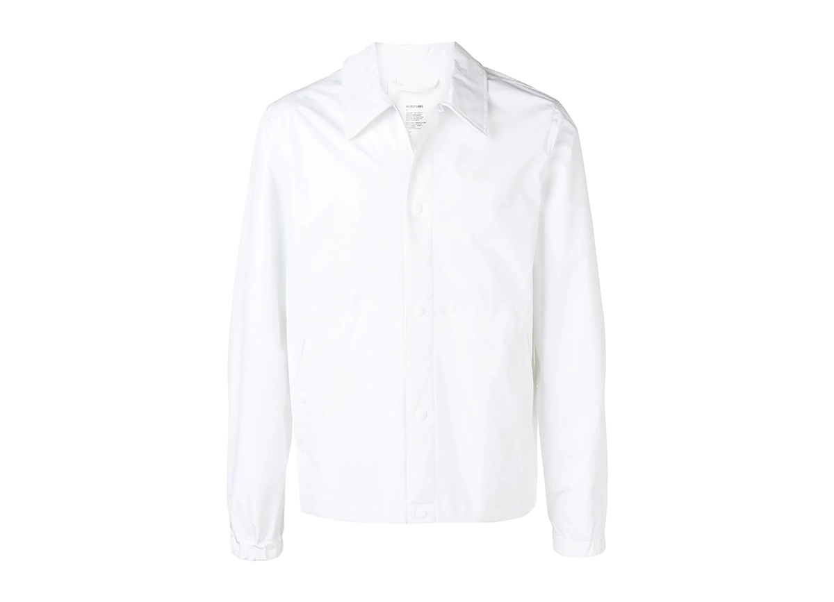 Helmut Lang Shirt Jacket