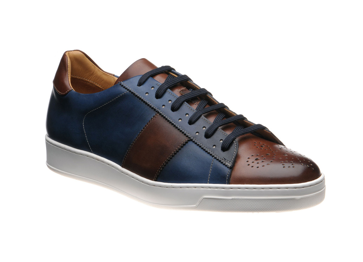 Herring Shoes Lane Sneakers