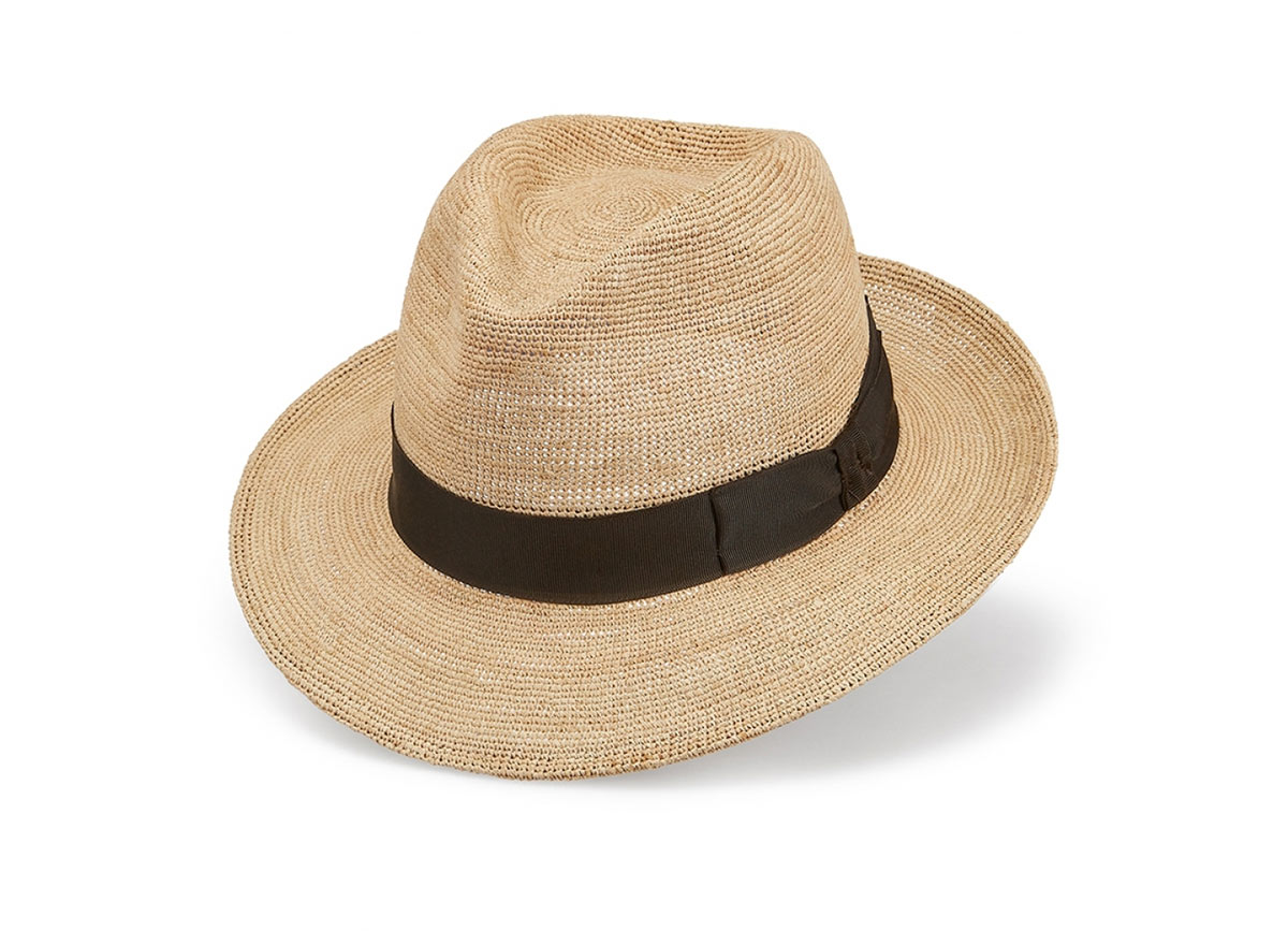 Lock & Co. St. Louis Straw Hat