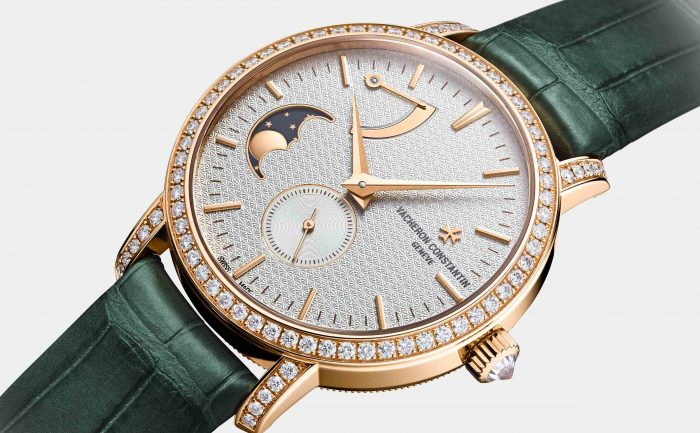 Traditionnelle Moonphase Diamonds - Harrods