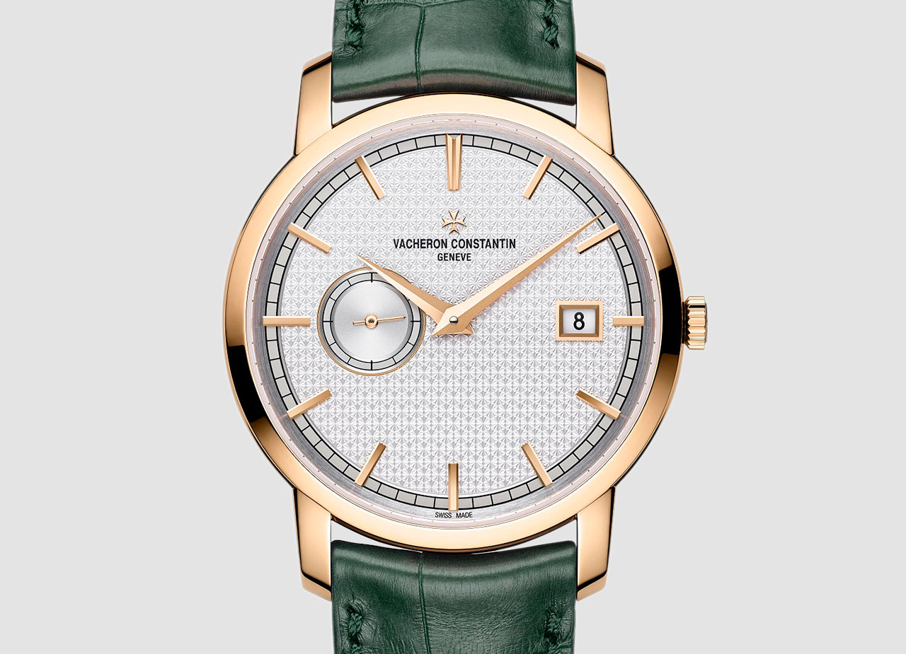Vacheron Constantin Traditionnelle Self-Winding Harrods Edition